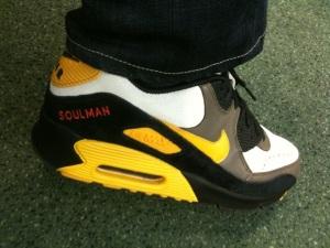 Nike Air Max Soulman